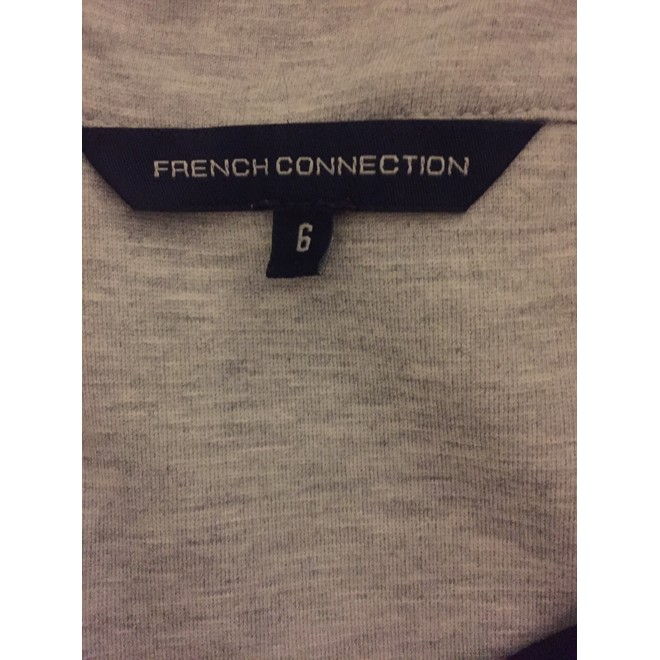 tweedehands French Connection Jurk
