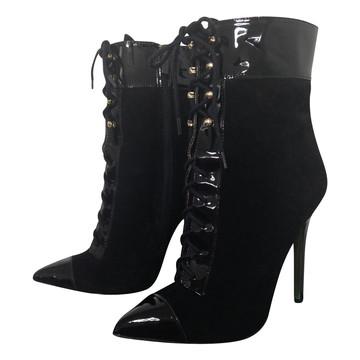 Tweedehands H&M x Versace Laarzen