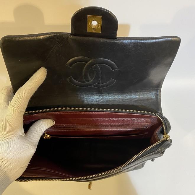 tweedehands Chanel Backpack