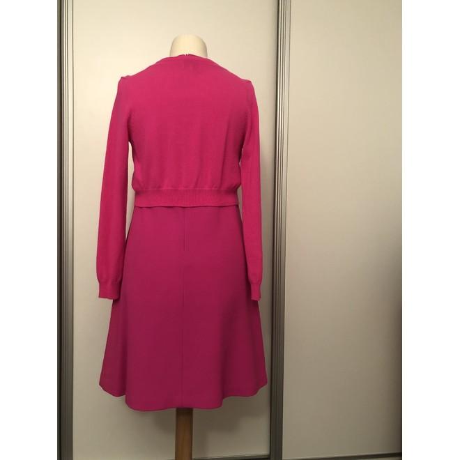 tweedehands Sophie D'Hoore Midi dress