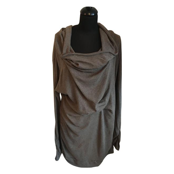 tweedehands Turnover Dress