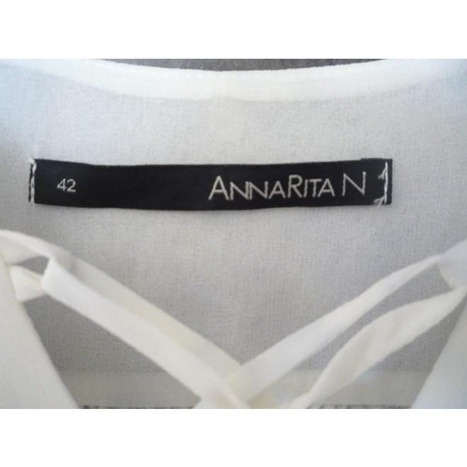 tweedehands AnnaRita N Blouse