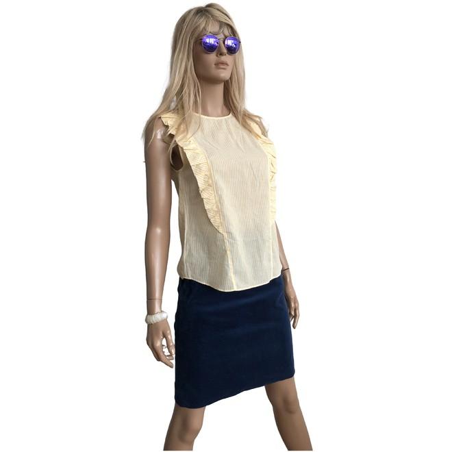 tweedehands Second Female Mouwloze top