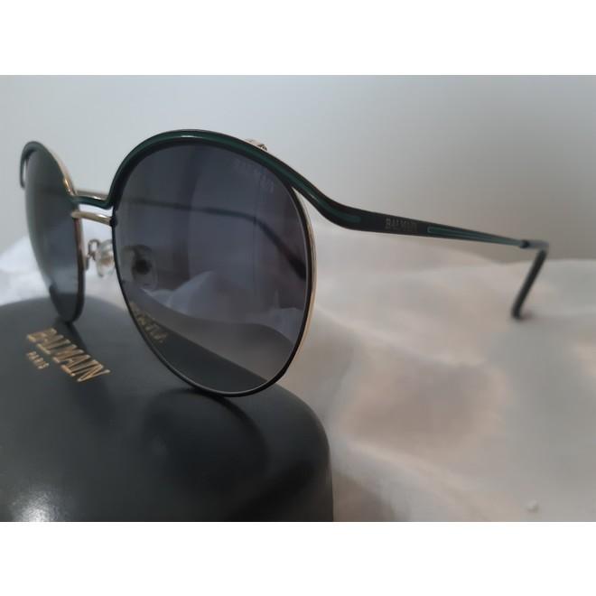 tweedehands Balmain Zonnebril