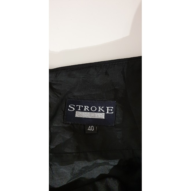 tweedehands Stroke Skirt