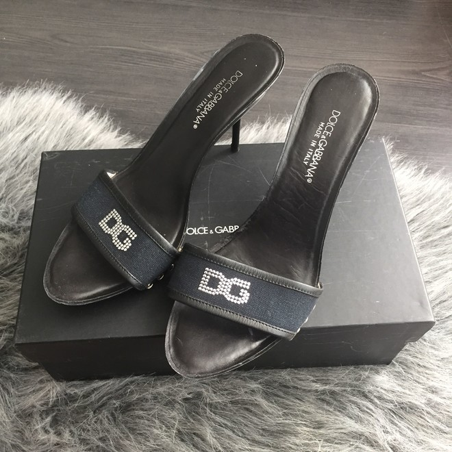 tweedehands Dolce & Gabbana Sandals