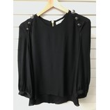 tweedehands Balmain Blouse