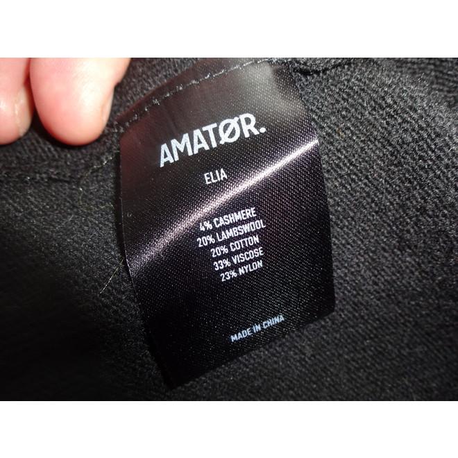 tweedehands Amator Sweater