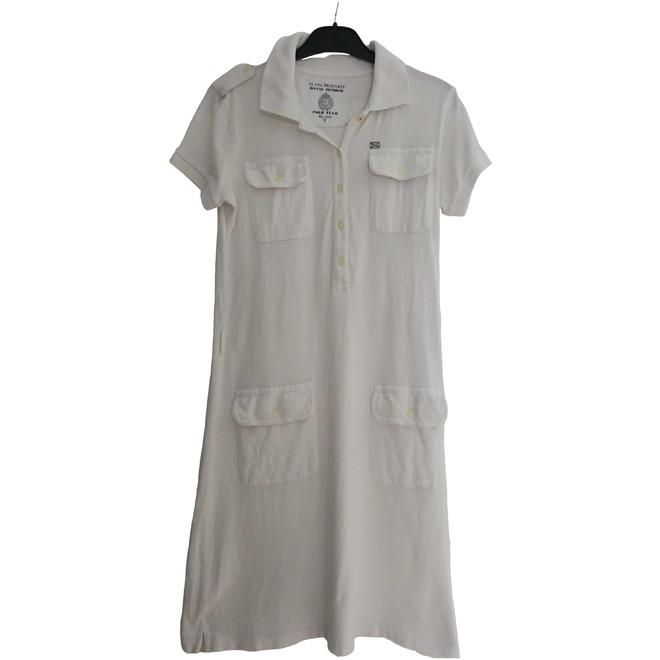 tweedehands Scapa Maxi dress