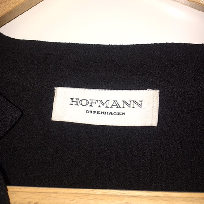 tweedehands Hofmann Copenhagen Top