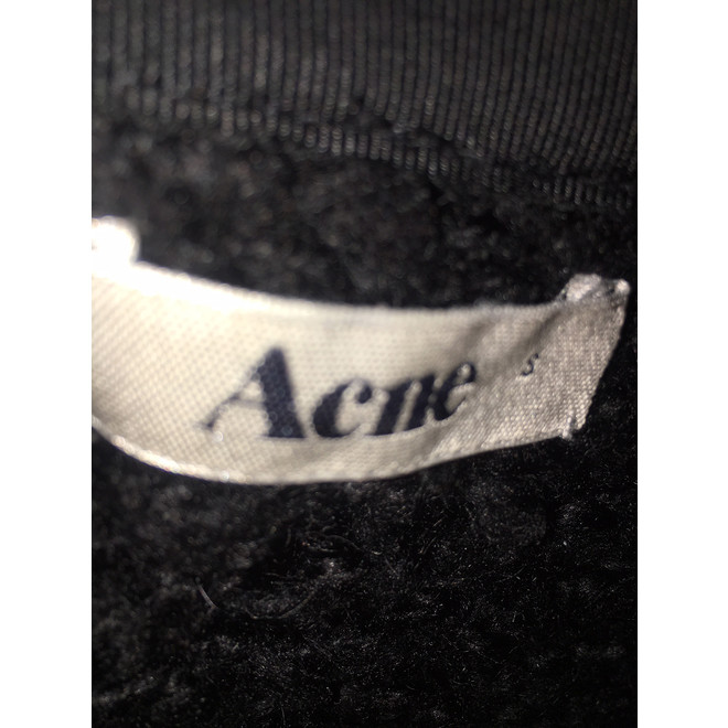 tweedehands Acne Cardigan