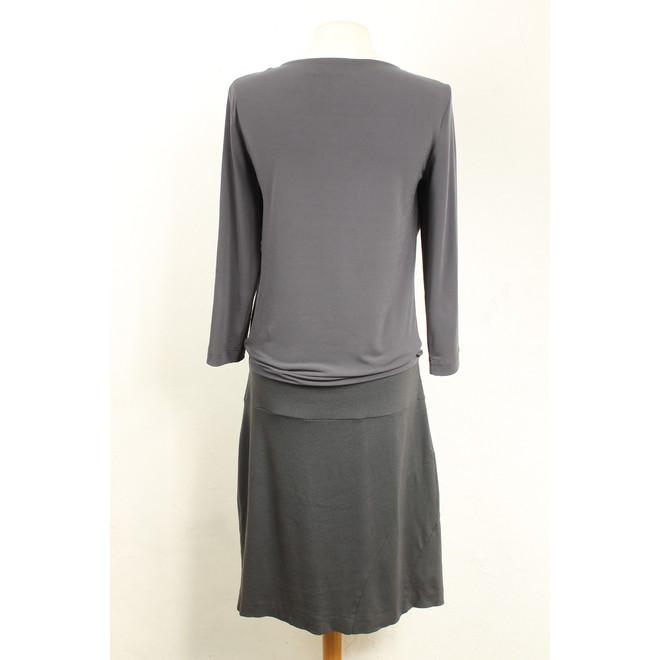 tweedehands Mart Visser Maxi jurk