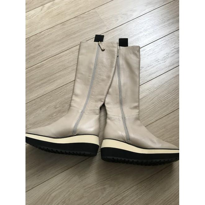 Paloma Barceló Boots | The Next Closet