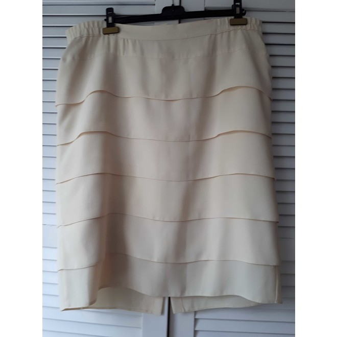 tweedehands EDGAR VOS Skirt
