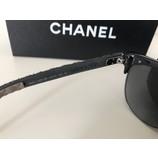 tweedehands Chanel Zonnebril