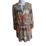 tweedehands NIKKIE Maxi jurk