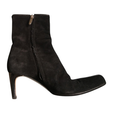 Tweedehands Sergio Rossi Ankle boots