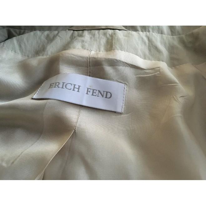 tweedehands Erich Fend Jas