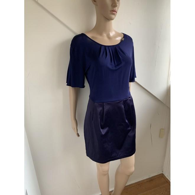 tweedehands Elisabetta Franchi Dress