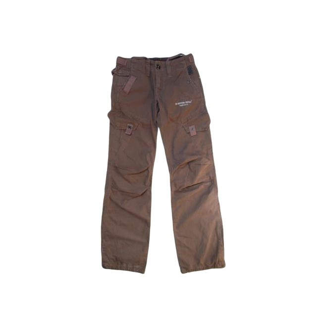 tweedehands Gstar Lange broeken