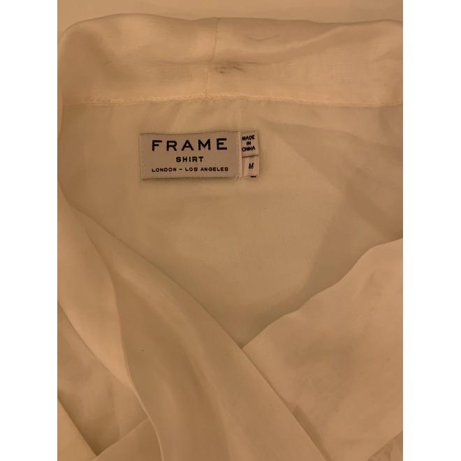 tweedehands Frame Blouse