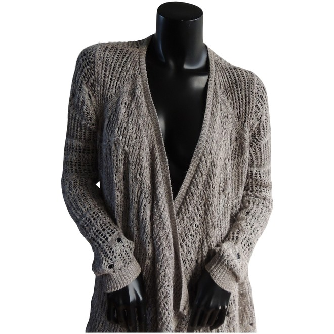 tweedehands DKNY Cardigan