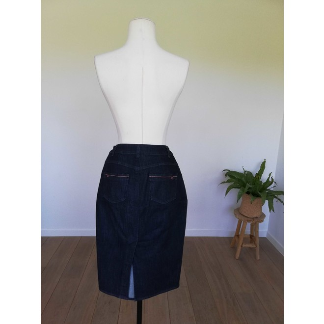 tweedehands Victoria Beckham Skirt