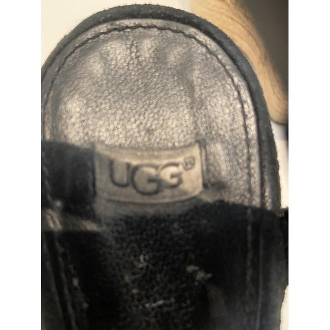 tweedehands Ugg Sleehakken