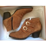 tweedehands Pertini Ankle boots