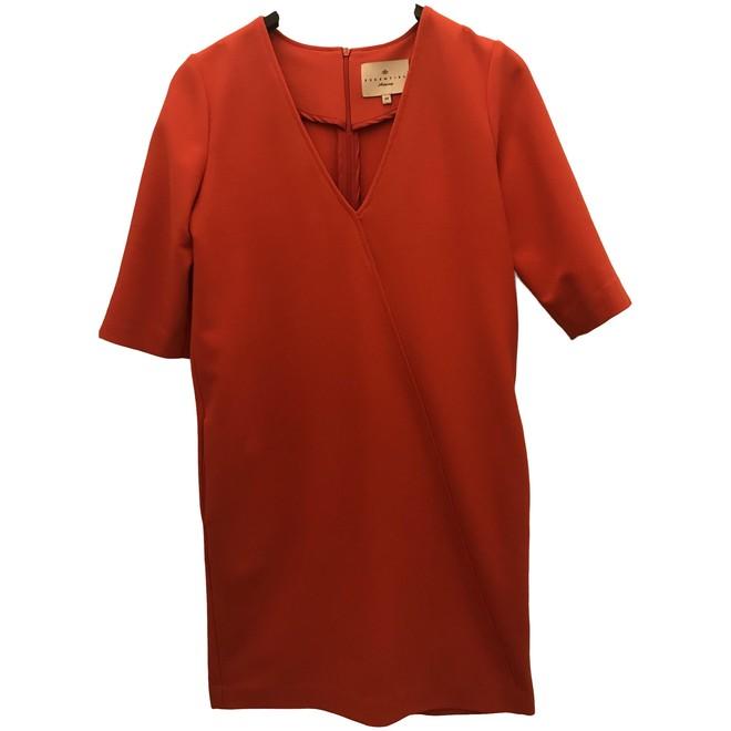 tweedehands Essentiel Maxi jurk