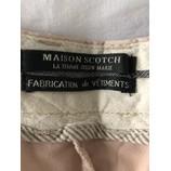 tweedehands Maison Scotch Broek