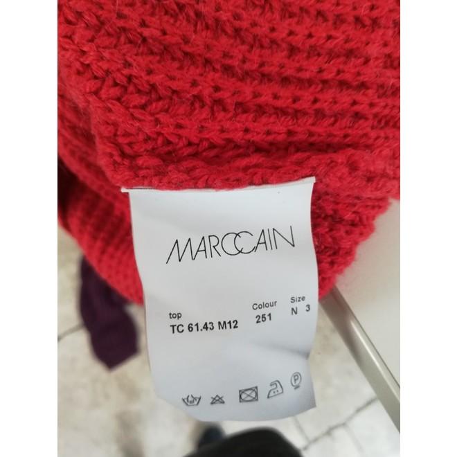 tweedehands Marc Cain Sweater