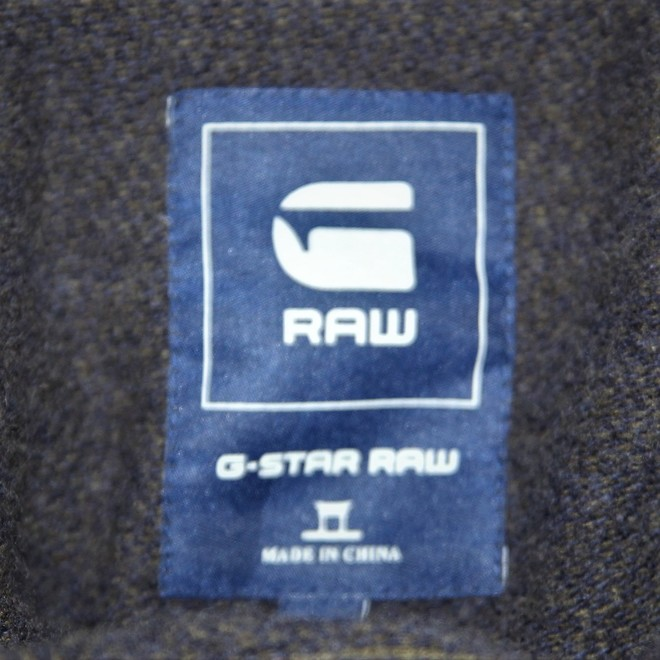 tweedehands Gstar Sweater