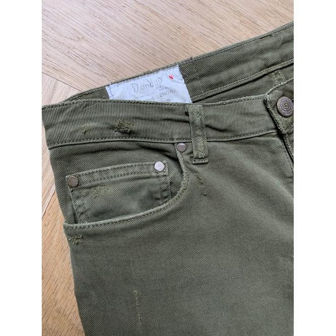 tweedehands Dondup Jeans