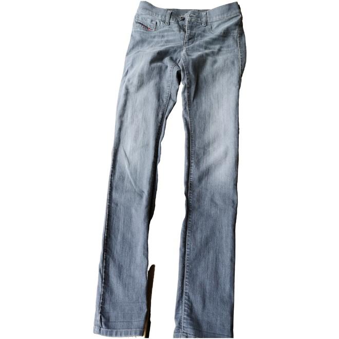 tweedehands Diesel Lange broeken