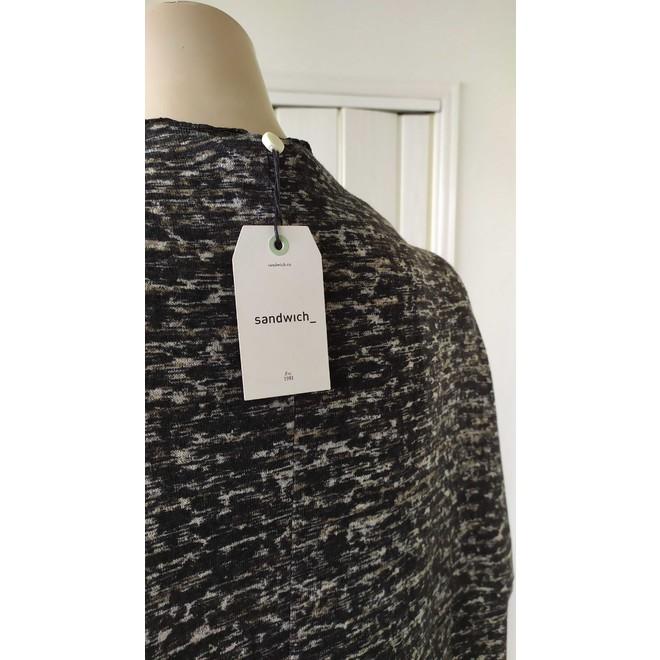 tweedehands Sandwich Vest