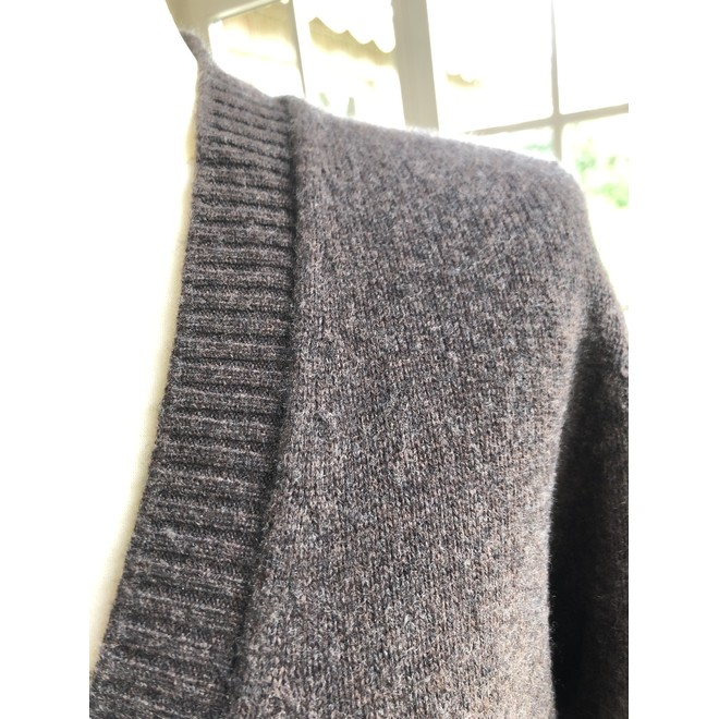 tweedehands Lavorazione Artigiana Vest