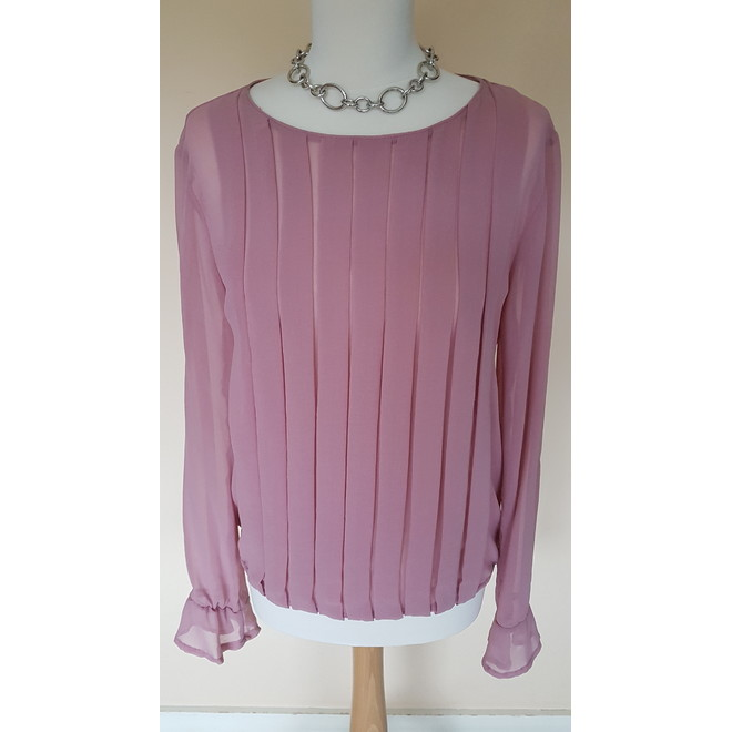 tweedehands Rinascimento Blouse