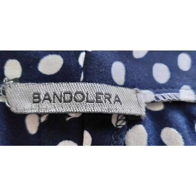 tweedehands Bandolera Jurk