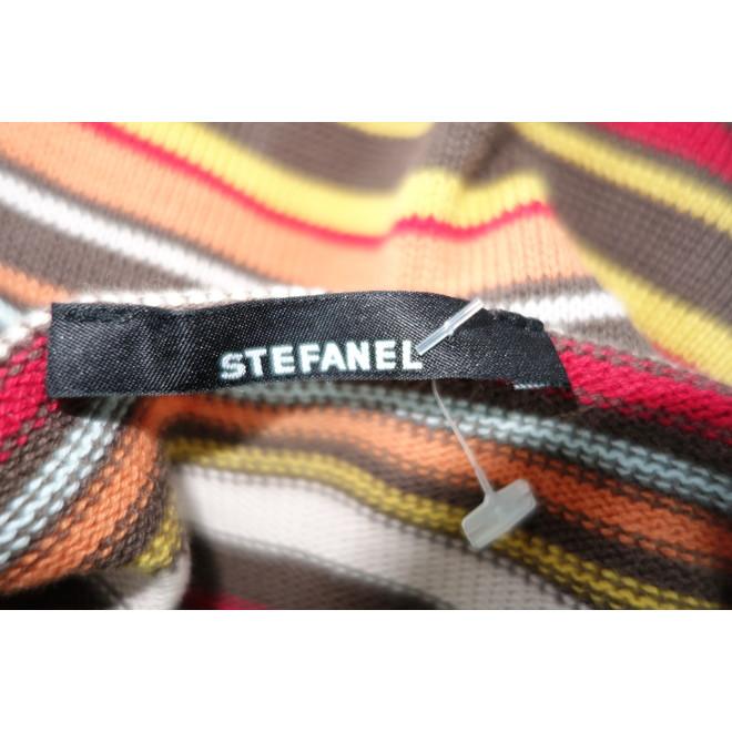 tweedehands Stefanel Vest