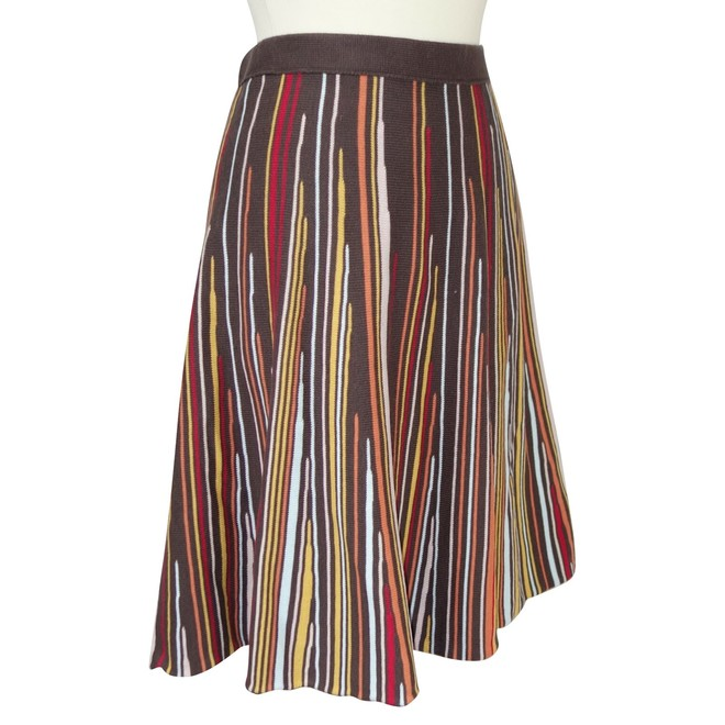tweedehands Stefanel Skirt