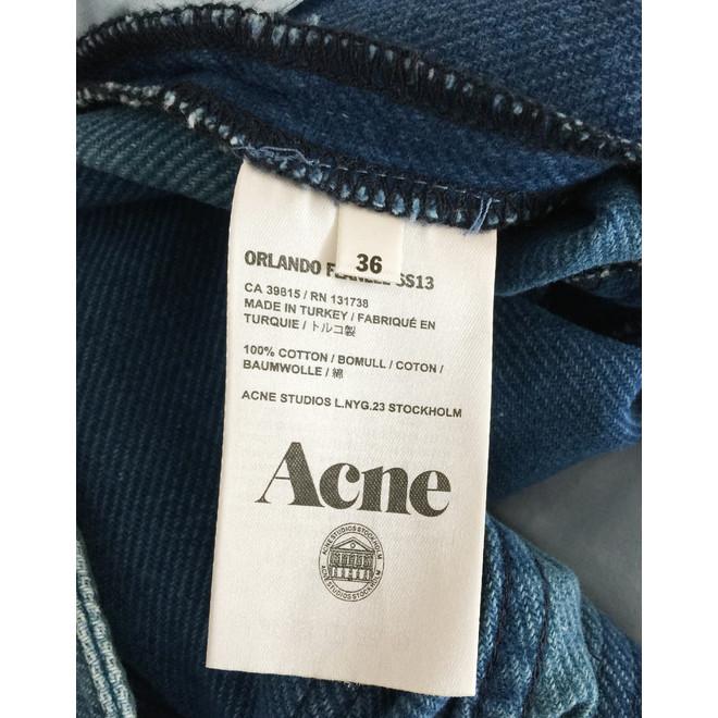 acne orlando jeans