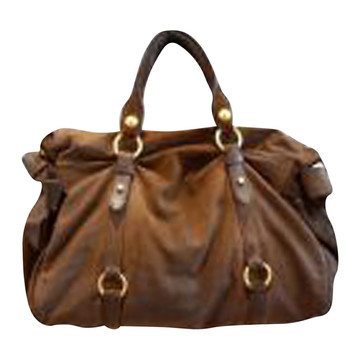 Tweedehands Miu Miu Handtasche