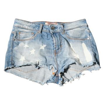 Tweedehands Guess Shorts