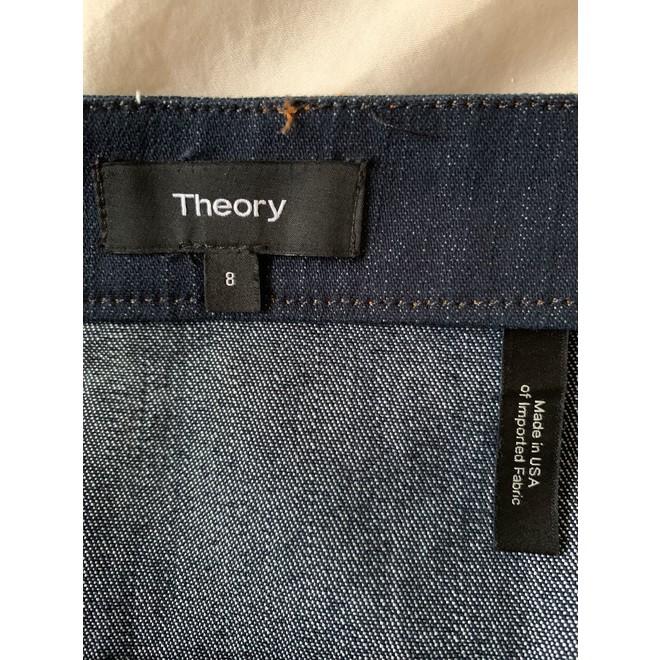 tweedehands Theory Rok