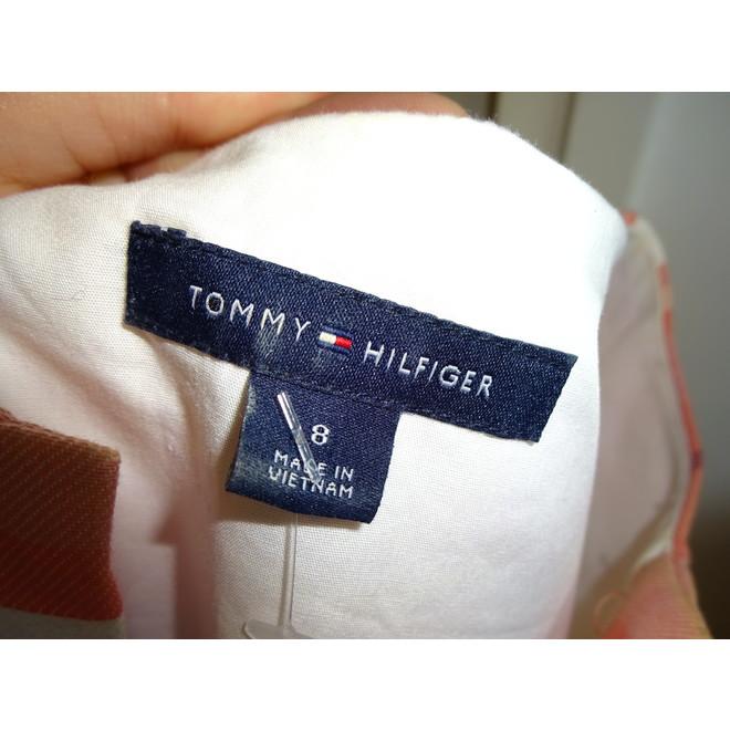 tweedehands Tommy Hilfiger Dress