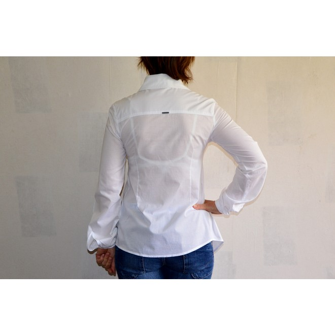 tweedehands IKKS Blouse