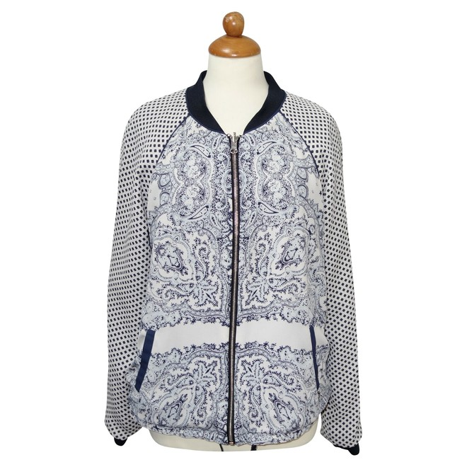 tweedehands Maison Scotch jas