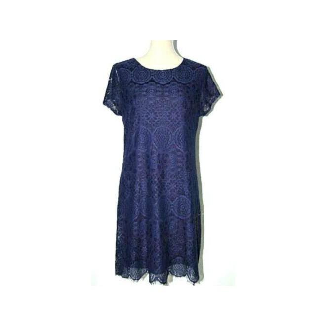 tweedehands Laundry by Shelli Segal Maxi dress
