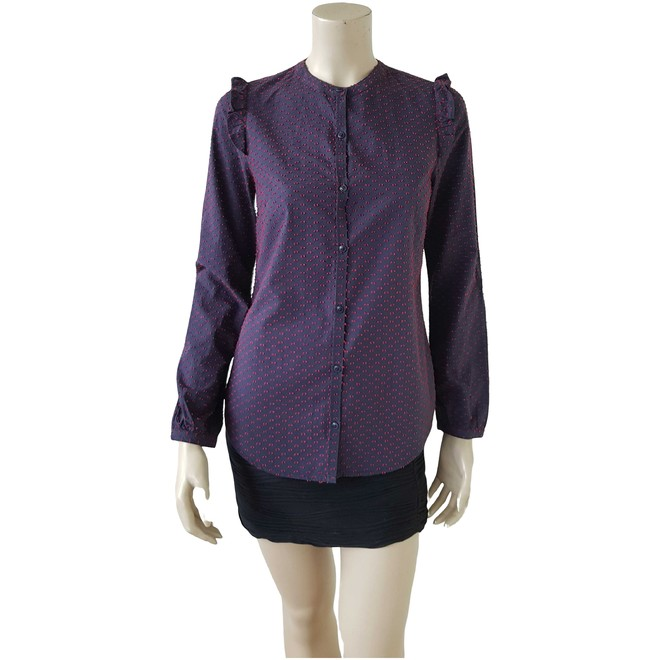 tweedehands Armedangels Blouse